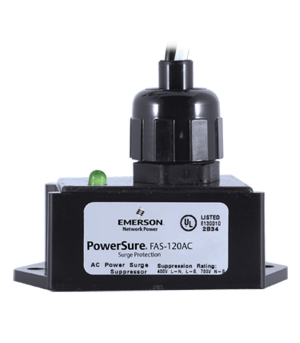 Edco FAS-120AC surge suppressor