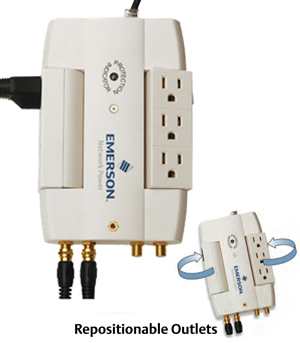 Islatrol SP-6TVN plug-in unit